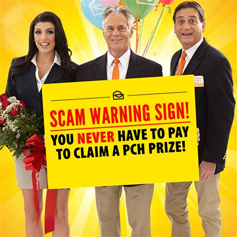 Pch Scams 2014 - friends don t let friends fall for pch scams pch blog