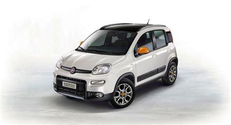fiat panda suv 2014 new fiat panda 4x4 suv oopscars