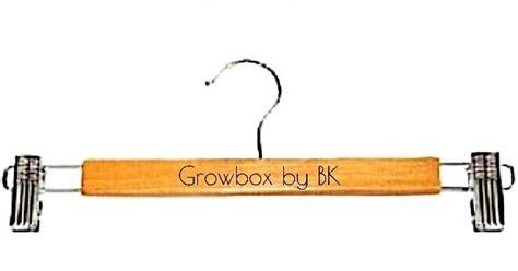klip kayu wooden clip growbox by bk hanger tudung kayu klip wooden