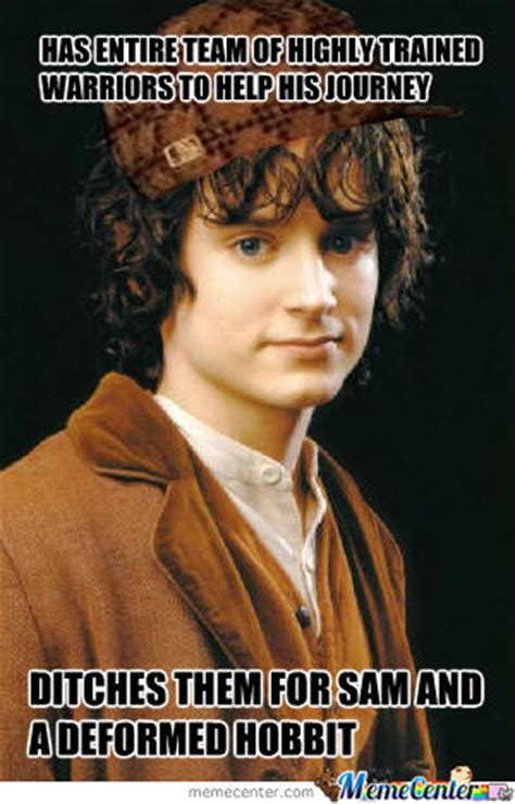 Frodo Meme - frodo memes best collection of funny frodo pictures