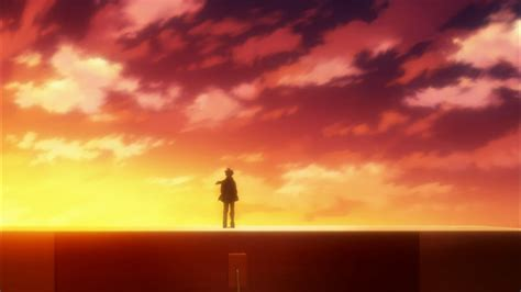 C Anime Ending by Anime Your Way The Never Ending Anime