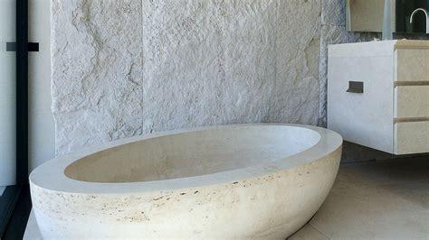 vasche da bagno in pietra vasca da bagno in pietra naturale prezzi come pulire la