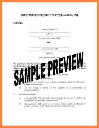 common separation agreement template bc 5 common separation agreement template bc purchase