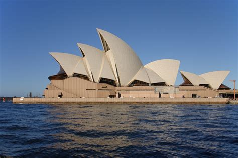 opera house sydney sydney opera house architect passes away sydhwaney com