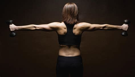 a killer arm workout you can do at home