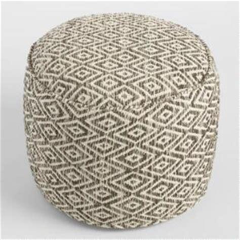 floor pillows floor cushions poufs world market