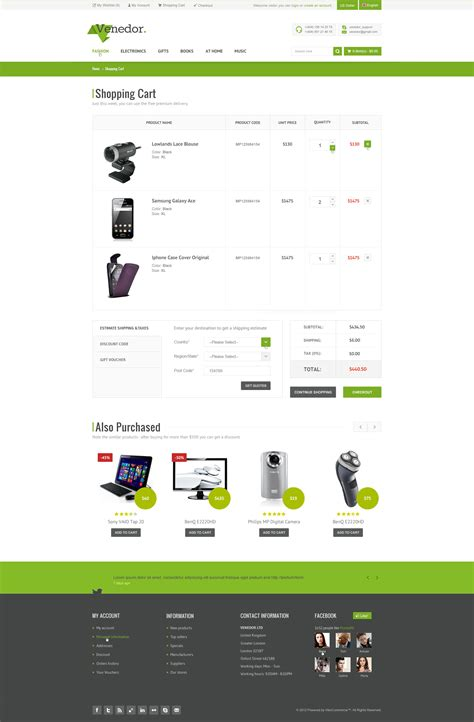 bootstrap themes shopping cart venedor bootstrap responsive ecommerce psd by