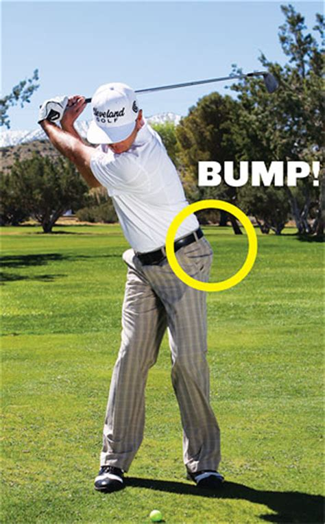 too handsy golf swing iron play simplified golf tips magazine