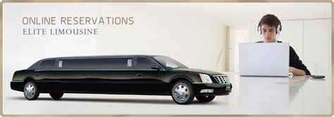 Limo Reservation by San Francisco Limousine Rentals Reservations