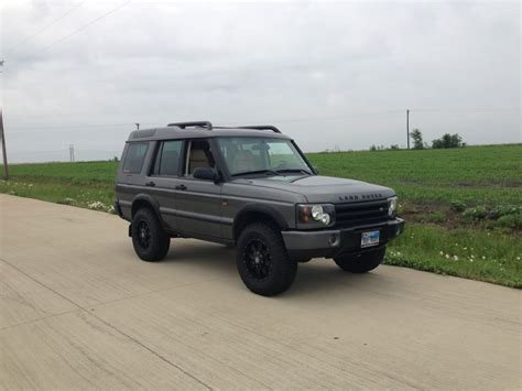 discovery land rover 2004 land rover discovery 2004 lifted www imgkid com the