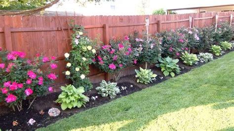 backyard patio landscaping ideas bushes garden home design ideas and pictures