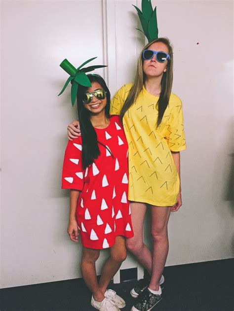 strawberry costume  pineapple costume halloween