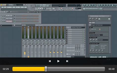fl studio android intro course for fl studio for android free and software reviews cnet