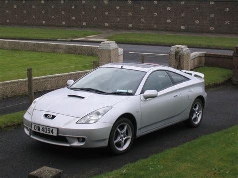 2008 Toyota Celica 2001 Toyota Celica Pictures Cargurus