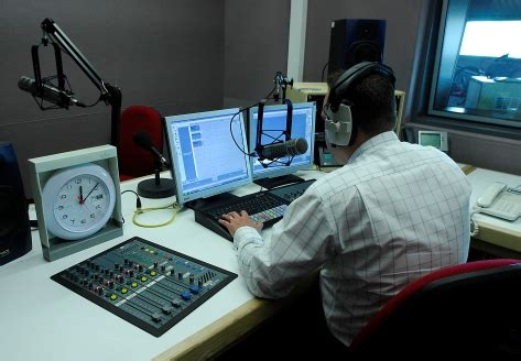 Radio Stations For Wales Network Helps Community Radio