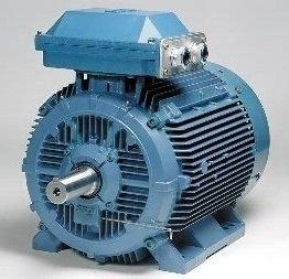 induction generator windmill modern wind turbine common ac generator types squirrel cage rotor induction generator