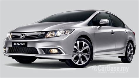 honda civic  present owner review  malaysia reviews specs prices carbasemy