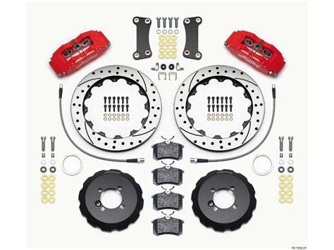 brakes biggest fan pt 2 mini cooper big brake kit wilwood dynapro 6 gen 1