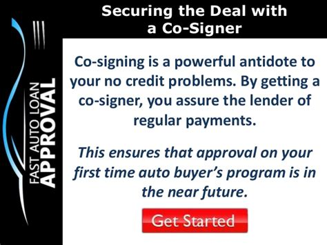 time car buyer programs time car buyer program how to score better rates