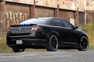 Ford Cop Cars 2014 Ford Interceptor Features Anti Sneaker Safety