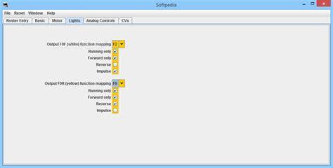 jmri decoderpro for mac free download jmri download