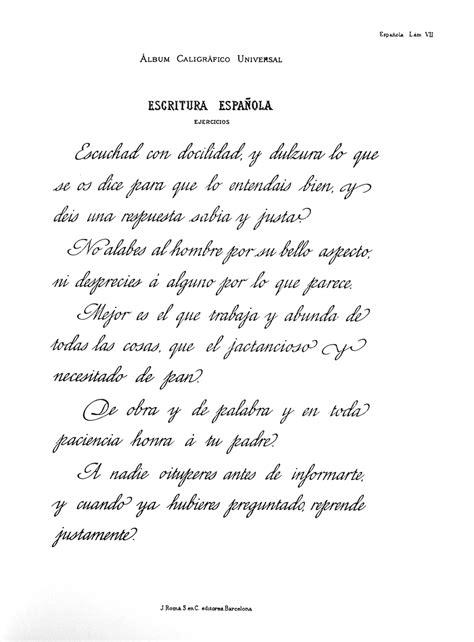 Ars Nigra: Caligrafía