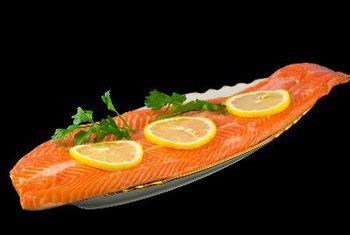 healthy fats salmon the dangers and benefits of fats healthy sf gate