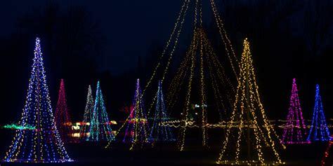 twin bridges christmas lights princess decor