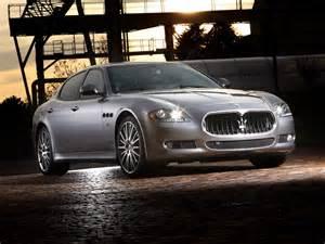 2009 Maserati Quattroporte Sport Gt S Maserati Quattroporte Sport Gt S 2009 2010 2011 2012