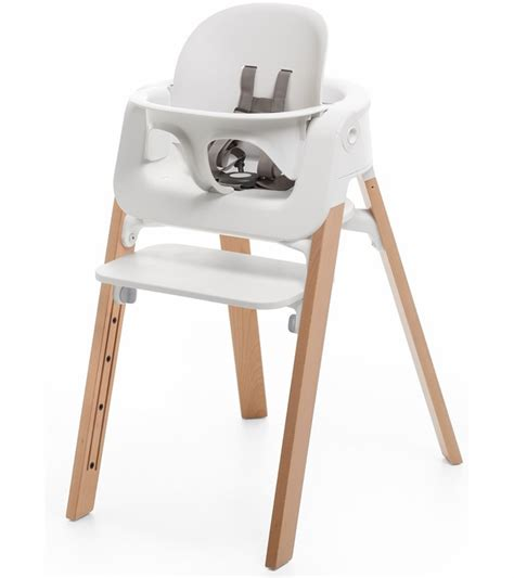 Second Stokke High Chair by Stokke Steps High Chair