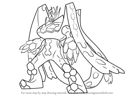 Jangmo O Coloring Page by Image Result For Sun Moon Coloring Pages