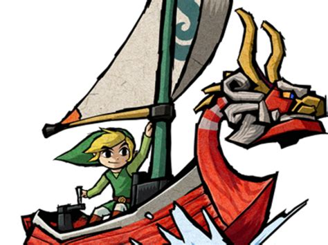 wind waker boat writings and rants reviewing the legend of zelda the