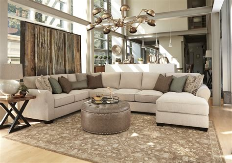 Shop Living Room Furniture 5 Things To Consider When Choosing A Sectional