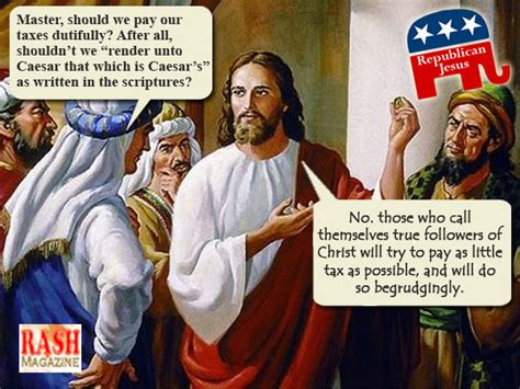 Republican Jesus Memes - image 243722 republican jesus know your meme