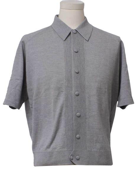 italian knit shirts 1980s damon made in italy knit shirt 80s damon made in
