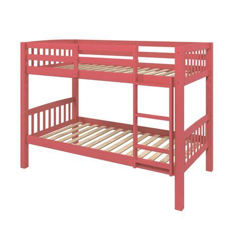 Walmart Canada Bunk Beds Bunk Beds Walmart Canada Walmart Canada The World S Catalog Of Ideas Walmart Canada Pine