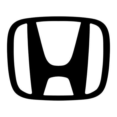 honda icon   png  vector