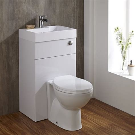 bathroom suites small spaces 25 best ideas about toilet and sink unit on pinterest