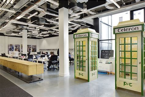 office de airbnb s european operations hub in dublin officelovin