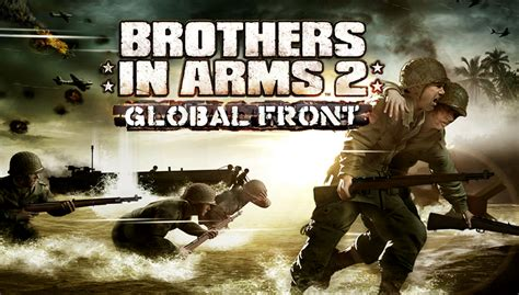 brothers in arm 2 apk in arms 2 hd armv6 android apk data dluvux mobile