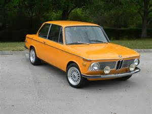 Bmw 2002tii For Sale 1972 Bmw 2002tii German Cars For Sale