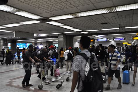 layout bandara polonia dps i gusti ngurah rai international airport bali