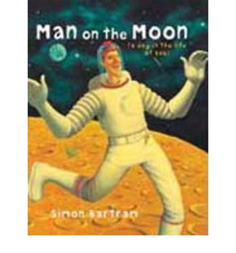 on the moon books on the moon