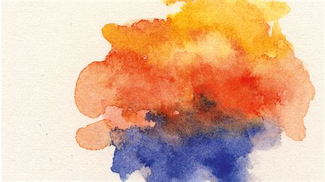 water color 20 watercolor techniques that you should to become a