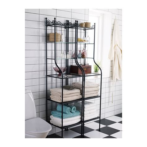 ikea bathroom shelving ikea bathroom shelving molger shelving unit birch ikea
