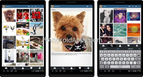 instagram apk for android 2 1 instasave pro instagram save v2 3 1 apk