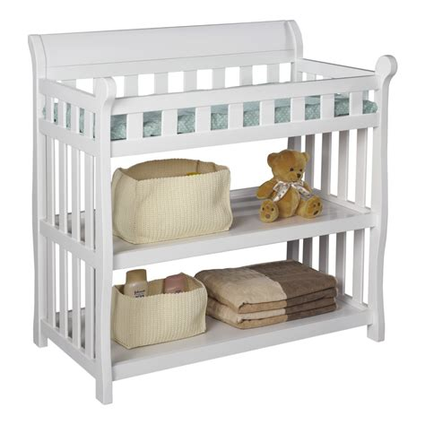 Changing Table For Babies Best Baby Changing Table Topper For Dresser With Pad Above Doll And Storage Painted With