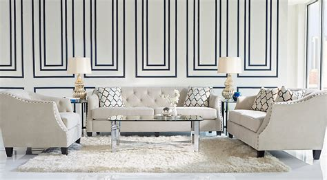 Sofia Vergara Living Room Set Sofia Vergara Furniture Collection