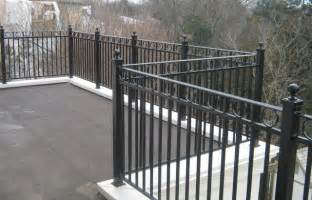 Exterior Banister Iron Art Railings Amp Fencing Inc 187 Blog Archive 187 Wrought