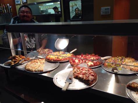 Mountain Mike S Pizza Their Wednesday Night Pizza Buffet Mountain Mikes Buffet Hours